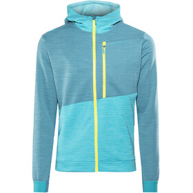 La Sportiva Training Day Jacket Men blue